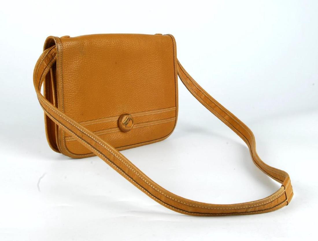 HERMÈS - a vintage Sac Besace handbag. Crafted from - 4