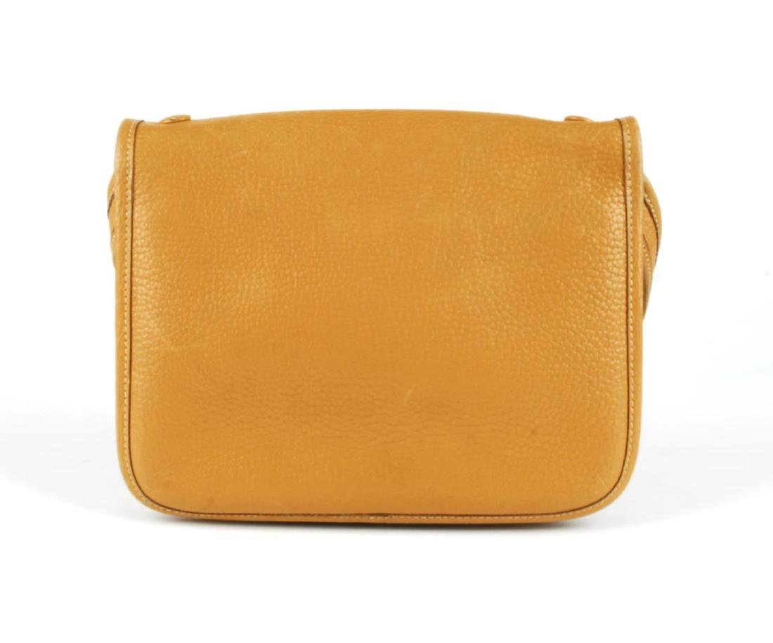 HERMÈS - a vintage Sac Besace handbag. Crafted from - 5
