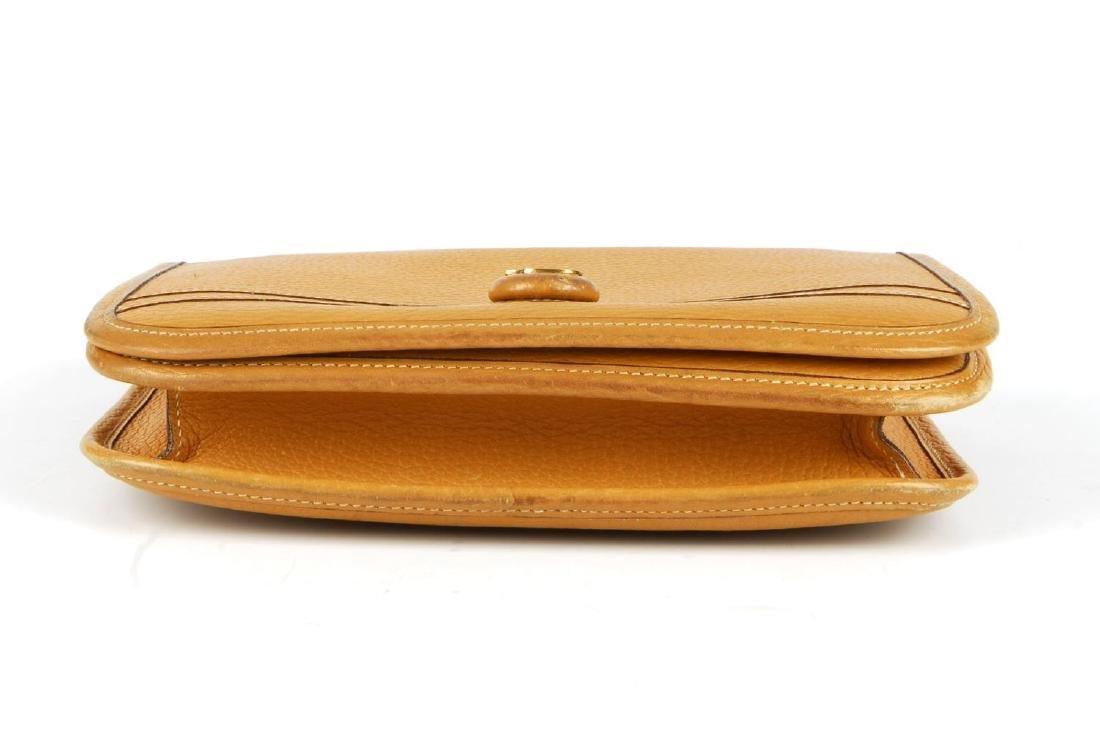 HERMÈS - a vintage Sac Besace handbag. Crafted from - 7