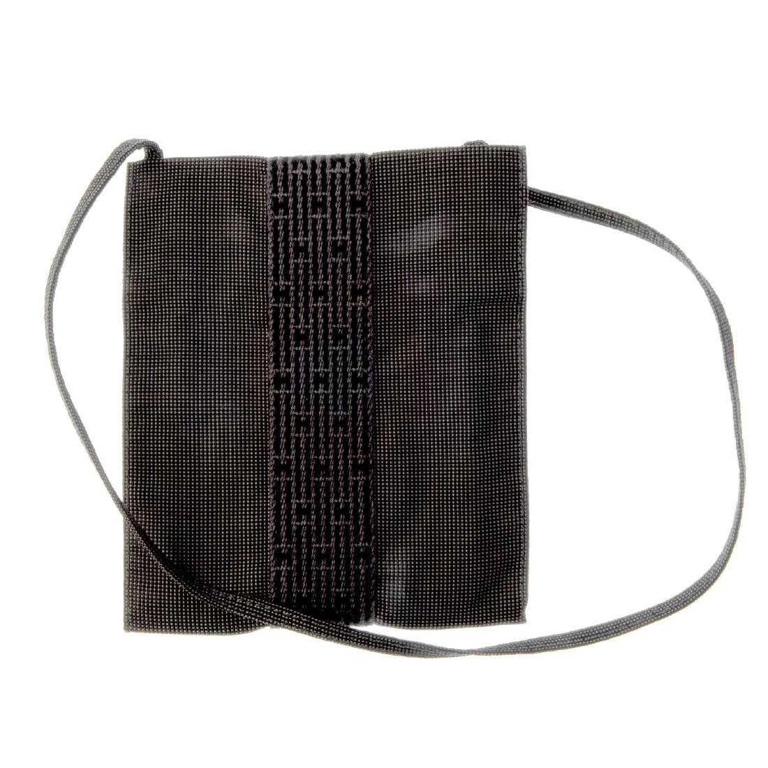 HERMÈS - a Herline Pochette handbag. The flat,