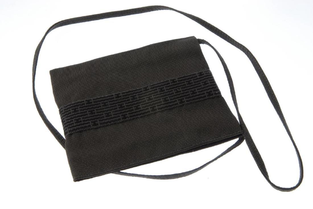 HERMÈS - a Herline Pochette handbag. The flat, - 2
