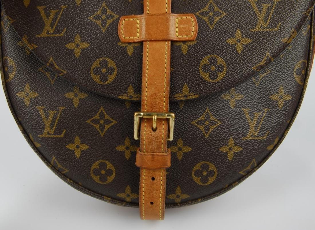 LOUIS VUITTON - a Monogram Chantilly crossbody handbag. - 4