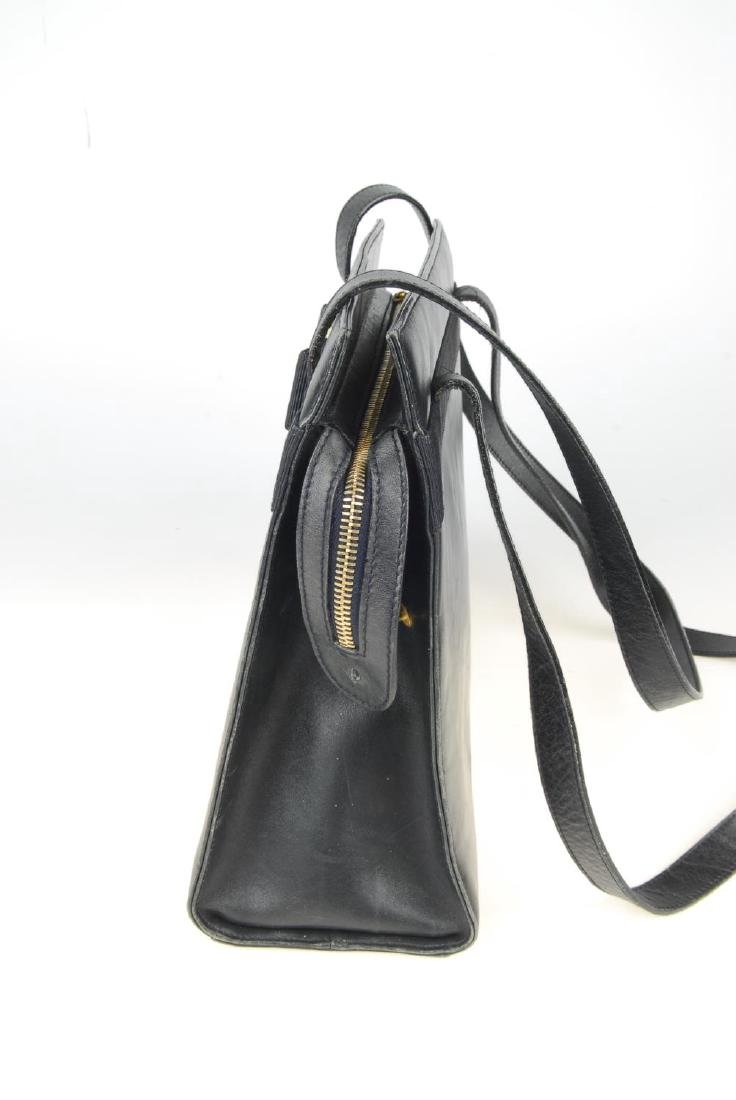 SALVATORE FERRAGAMO - a small Vara handbag. Designed - 3