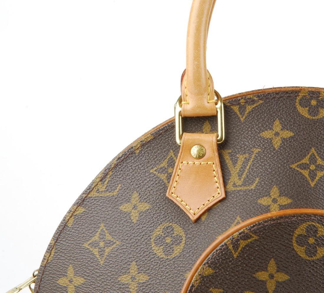 LOUIS VUITTON - an Ellipse PM handbag. Designed with a - 3