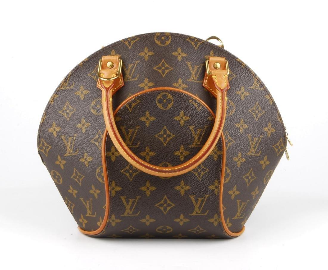 LOUIS VUITTON - an Ellipse PM handbag. Designed with a - 5