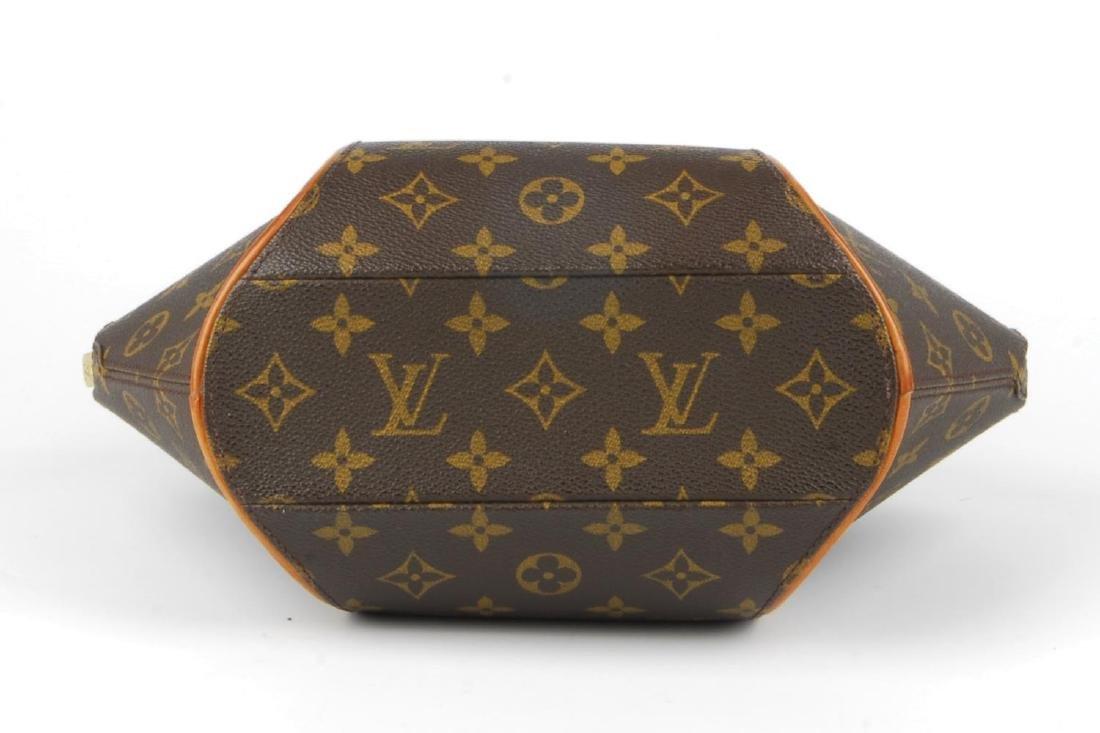 LOUIS VUITTON - an Ellipse PM handbag. Designed with a - 6