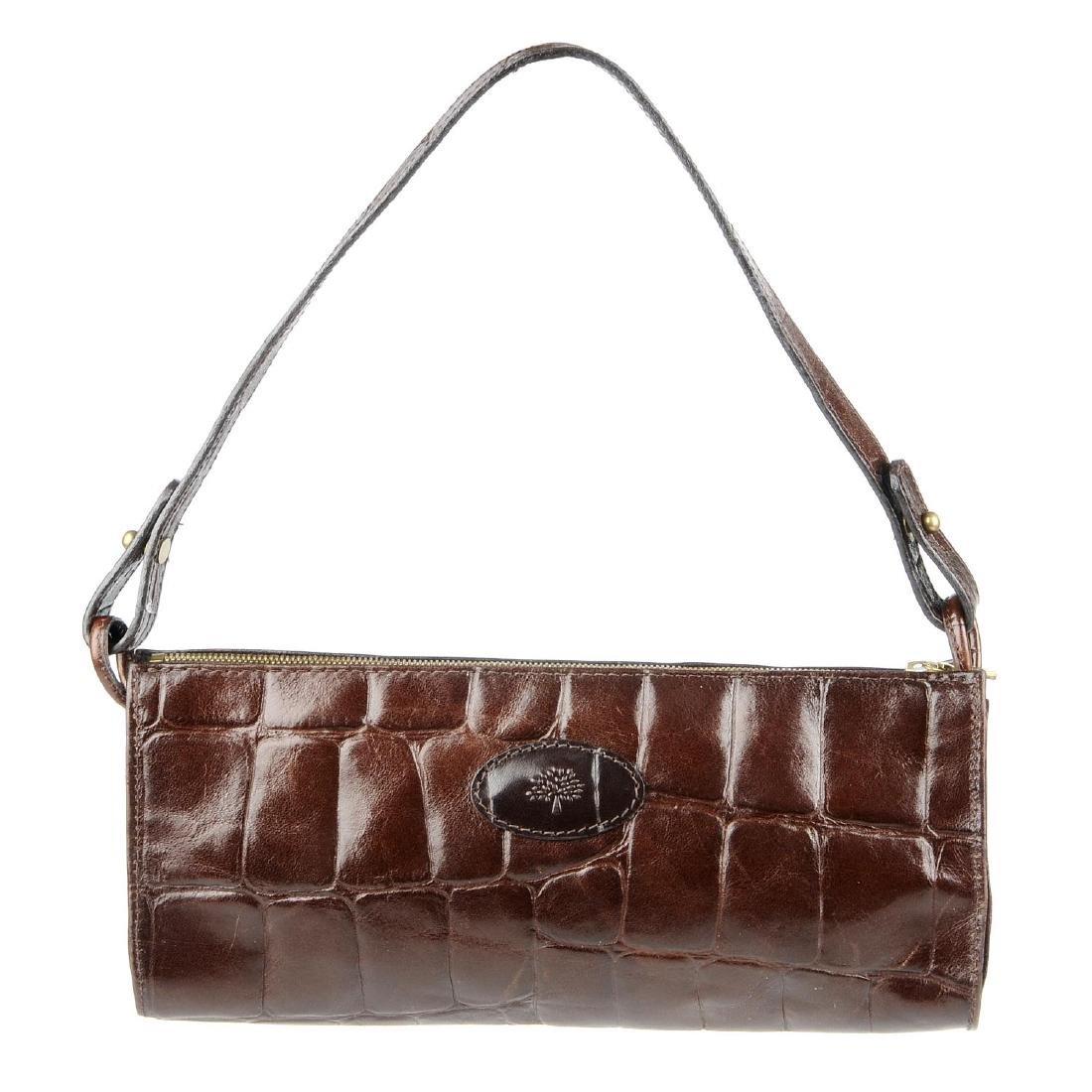 dc379e7d3e ... shop mulberry a vintage westbourne baguette handbag. c5d3e 219e2