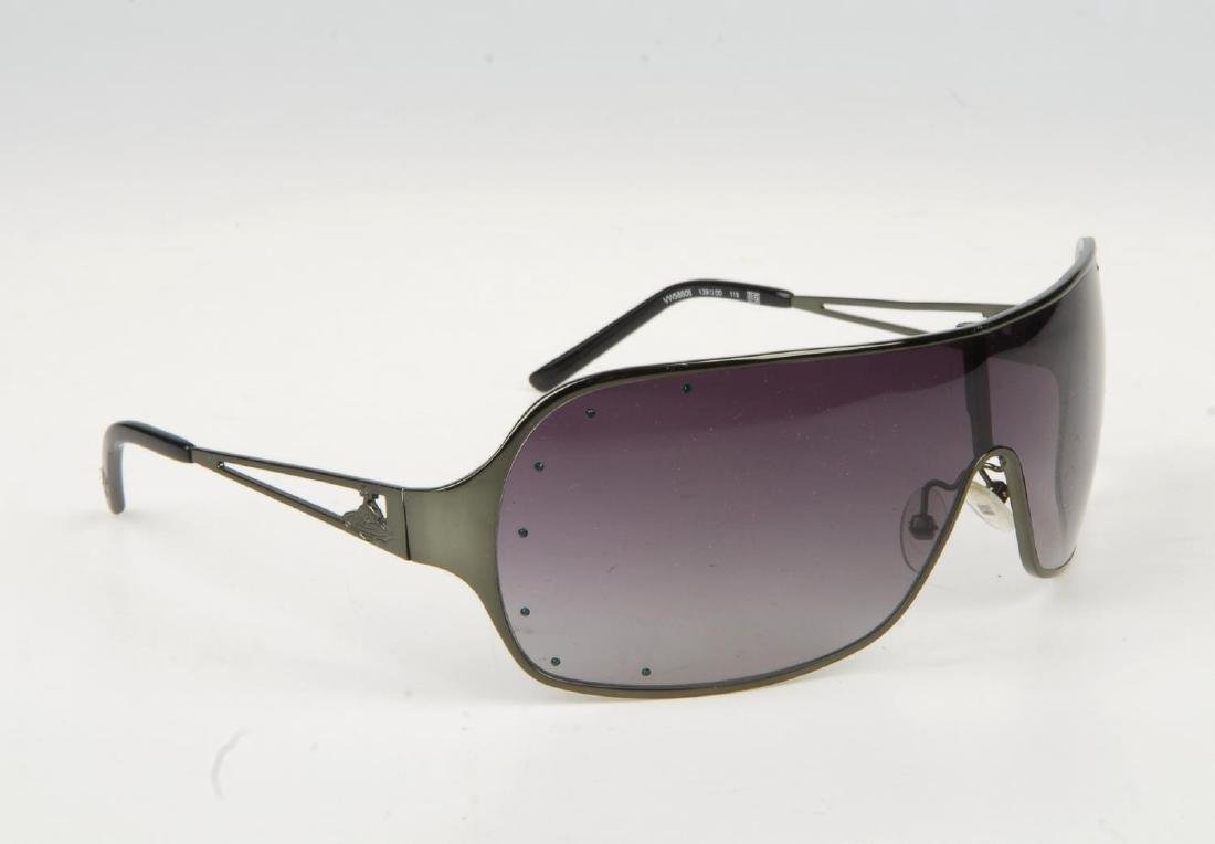 VIVIENNE WESTWOOD - a pair of sunglasses. Featuring - 3