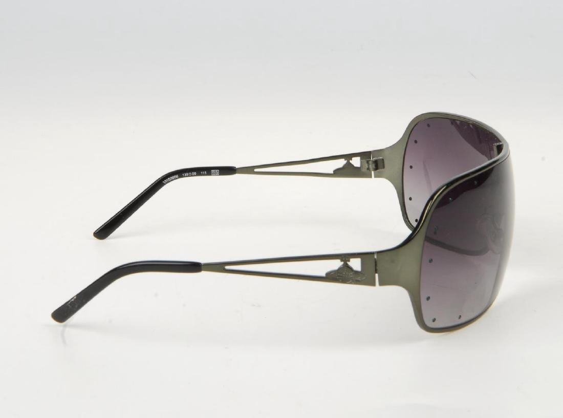 VIVIENNE WESTWOOD - a pair of sunglasses. Featuring - 4