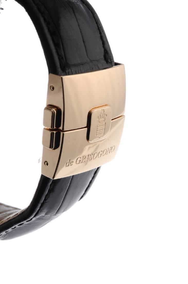 DE GRISOGONO - a gentleman's Instrumento Uno - 4