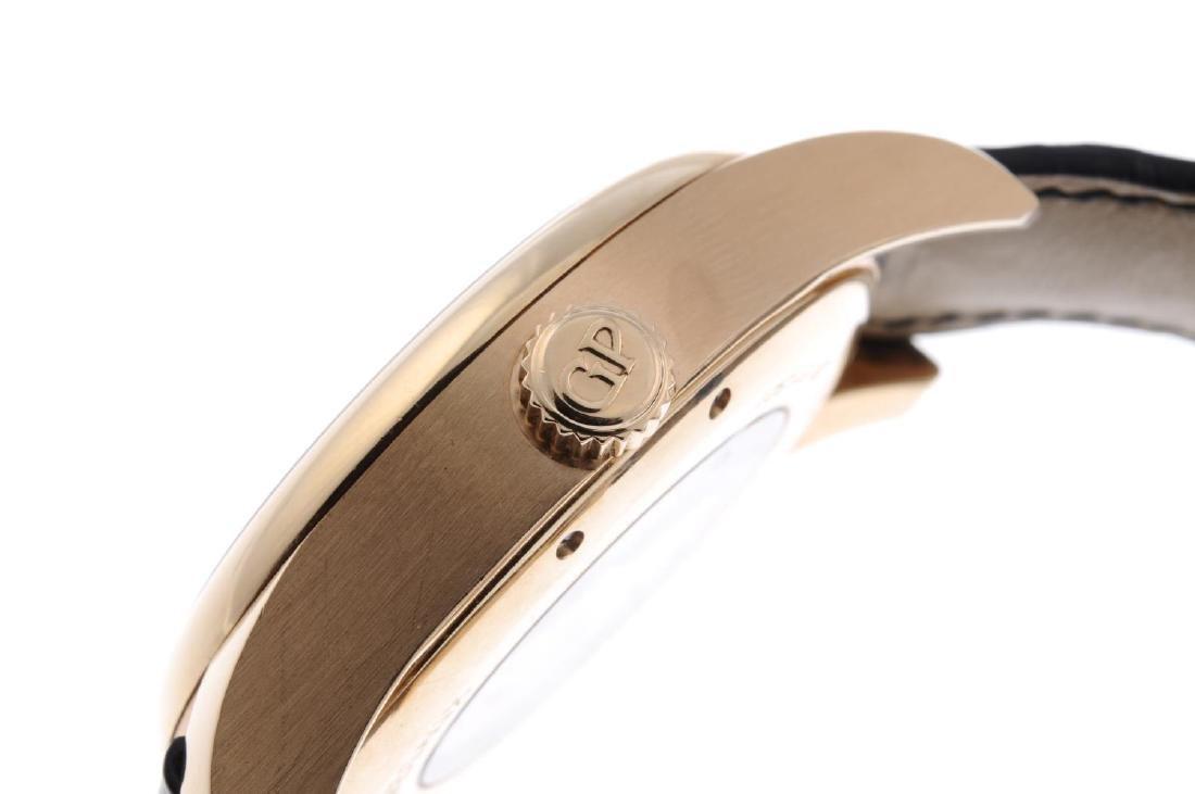 GIRARD-PERREGAUX - a gentleman's World Time chronograph - 5