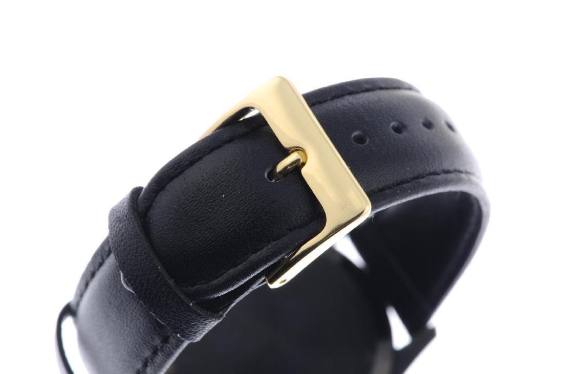 MAURICE LACROIX - a gentleman's Miros chronograph wrist - 2