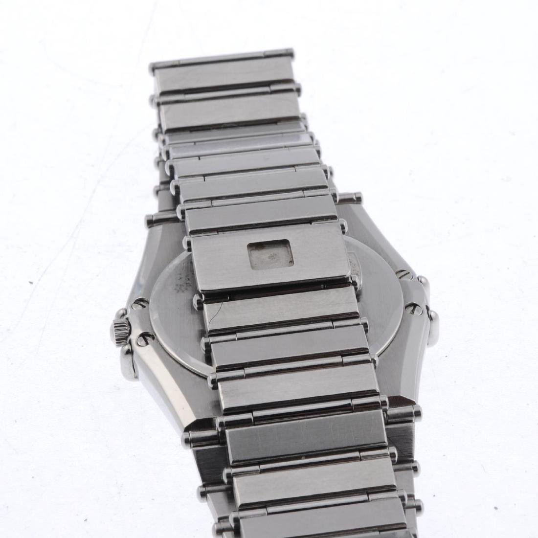 OMEGA - a gentleman's Constellation bracelet watch. - 2