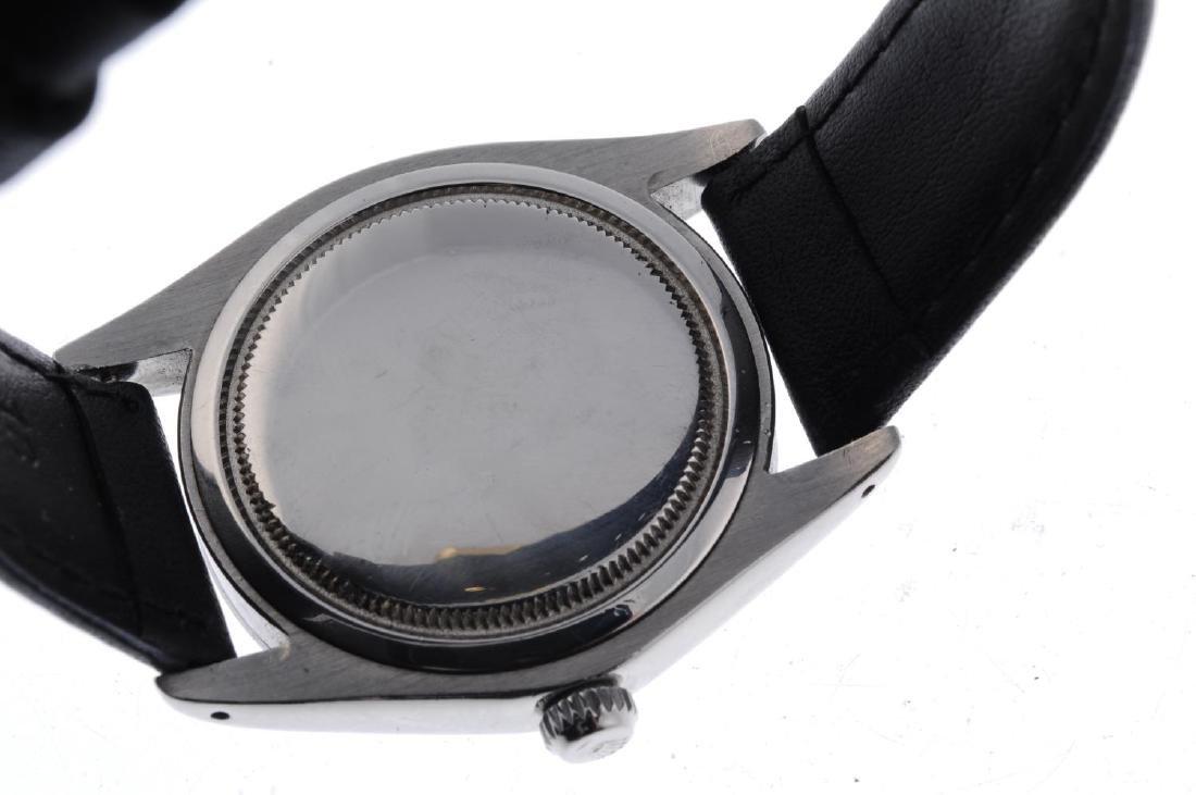 ROLEX - a gentleman's Oysterdate Precision wrist watch. - 3