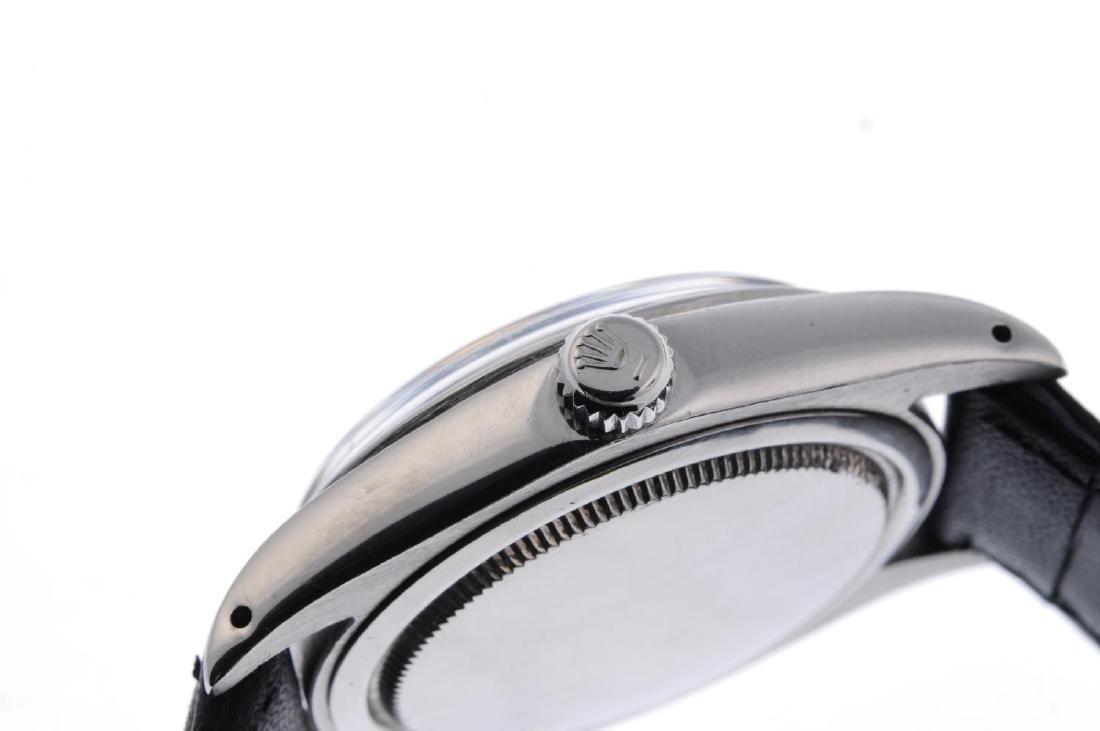 ROLEX - a gentleman's Oysterdate Precision wrist watch. - 4