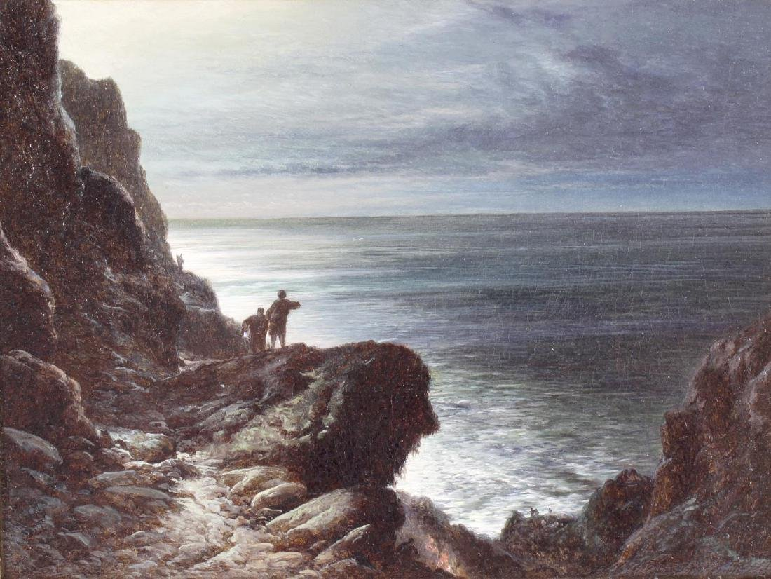 Attributed to Walter Williams, (19th century), Two