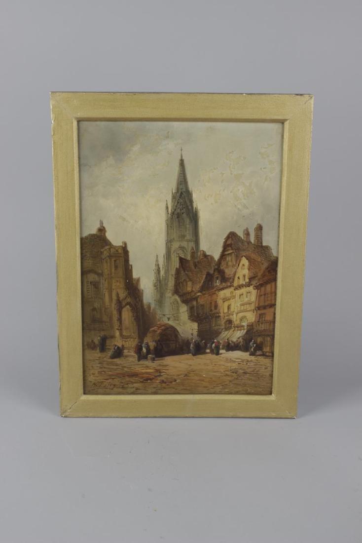 (John) Henry Foley, (1818-1874), 'Reutlingen