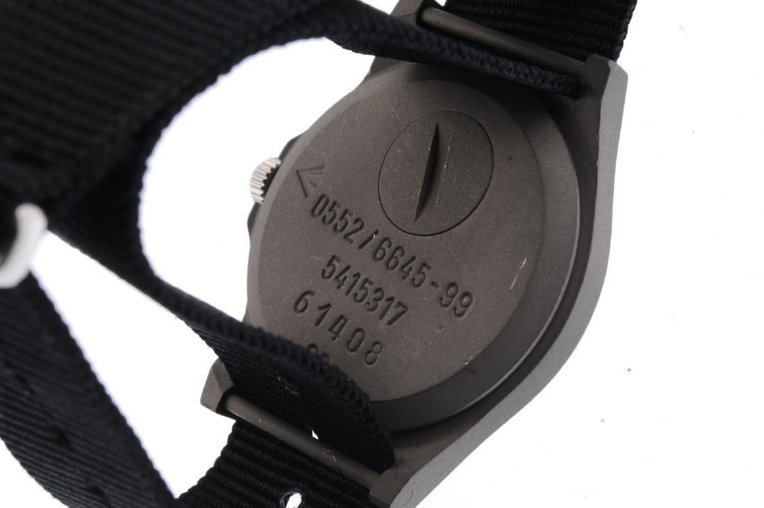 CWC - a gentleman's military issue wrist watch. - 4