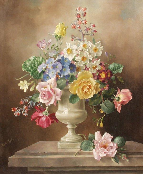 78: HAROLD CLAYTON  (British, 1896 - 1979)