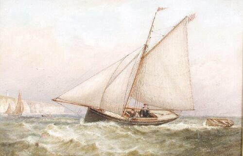 7: J.T. ALLERSTON (British, 19th/20th Century