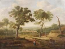 44: ATTRIBUTED TO JAMES STARK (British, 1794