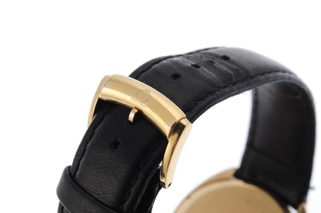 BAUME & MERCIER - a gentleman's Baumatic wrist watch. - 2
