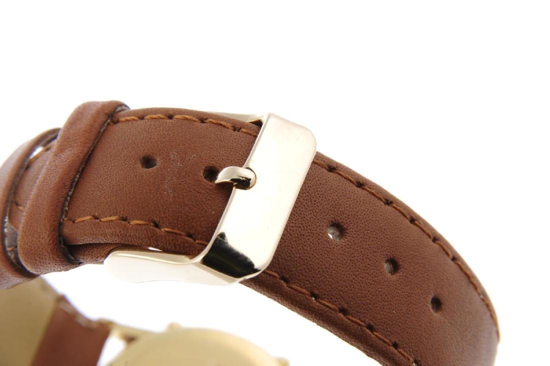 BLANCPAIN - a gentleman's Villeret Moonphase wrist - 2