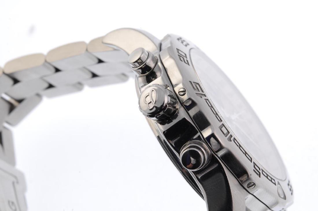BREITLING - a gentleman's Aeromarine Colt 'Chronograph - 3