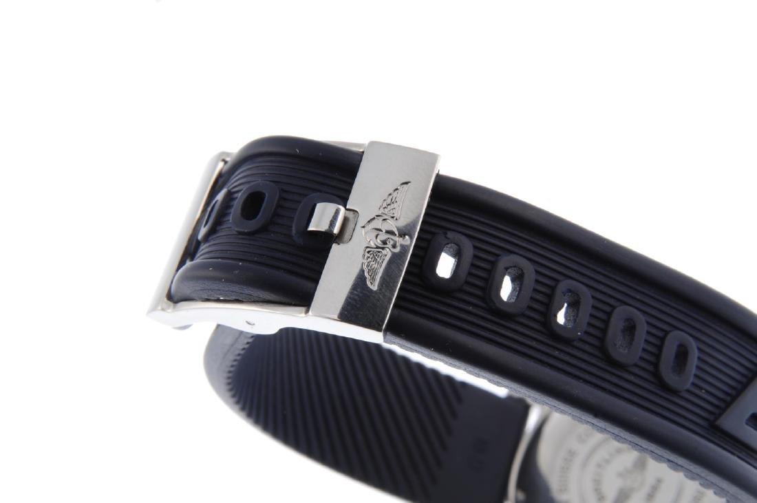 BREITLING - a gentleman's ColtOcean wrist watch. - 2