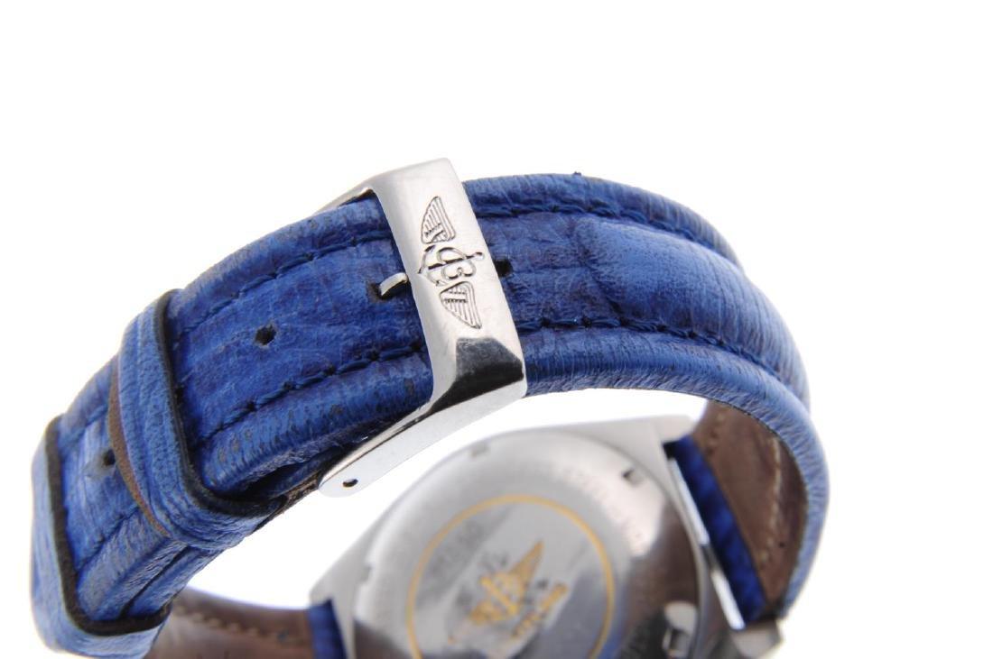 BREITLING - a gentleman's Chronomat chronograph wrist - 2