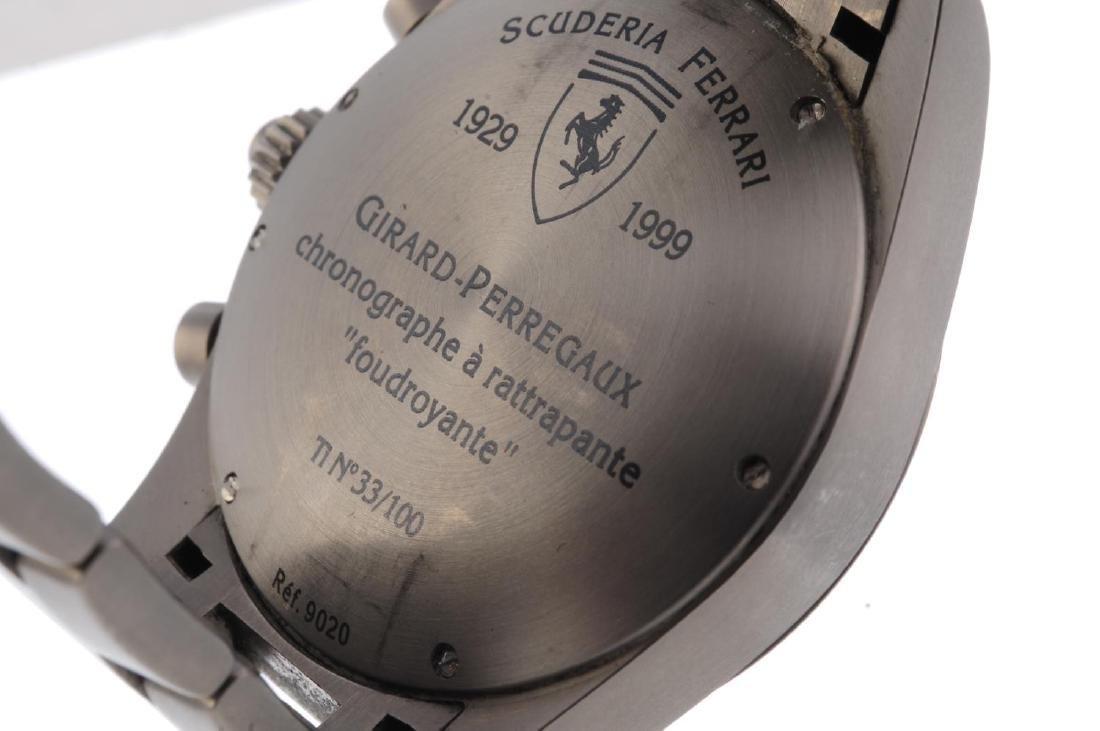 GIRARD-PERREGAUX - a limited edition gentleman's - 3