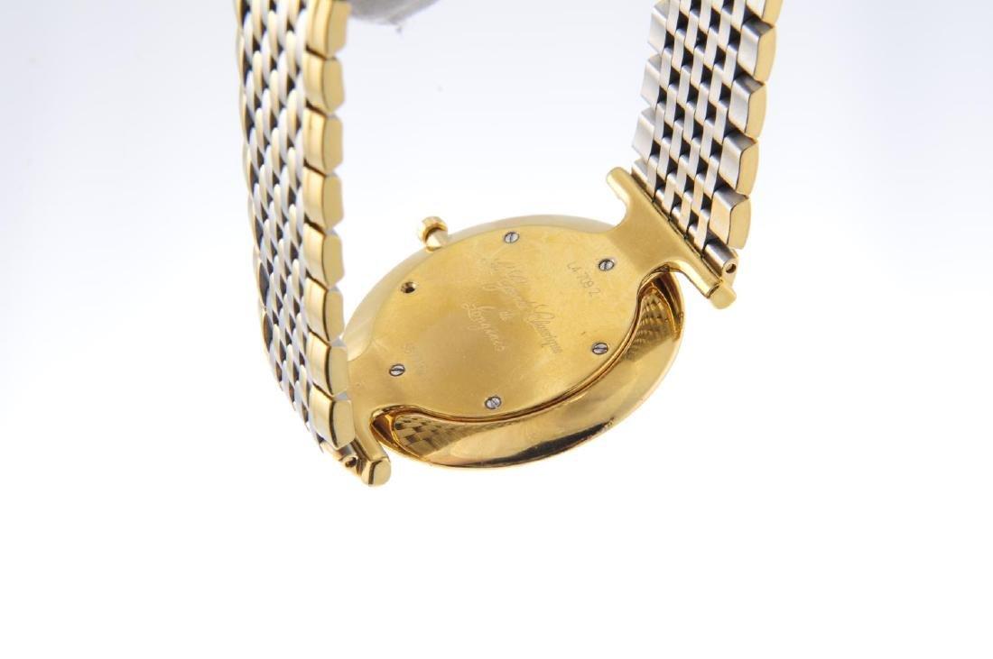 LONGINES - a gentleman's La Grande Classique bracelet - 2