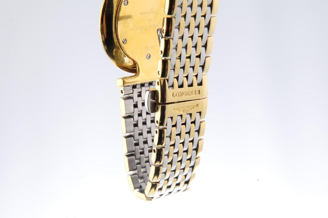 LONGINES - a gentleman's La Grande Classique bracelet - 4
