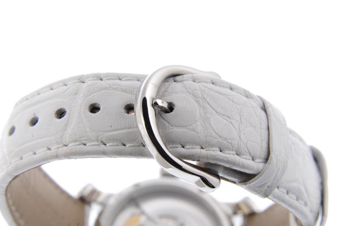 MAURICE LACROIX - a lady's Masterpiece wrist watch. - 2