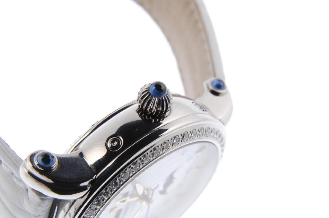 MAURICE LACROIX - a lady's Masterpiece wrist watch. - 4