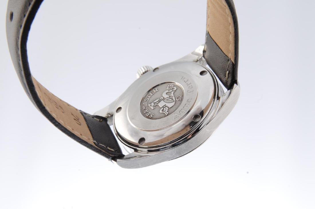 OMEGA - a gentleman's Seamaster Aqua Terra wrist watch. - 2