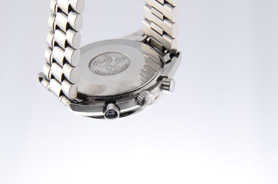 OMEGA - a gentleman's Speedmaster chronograph bracelet - 2