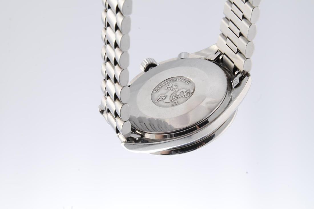 OMEGA - a gentleman's Speedmaster chronograph bracelet - 3