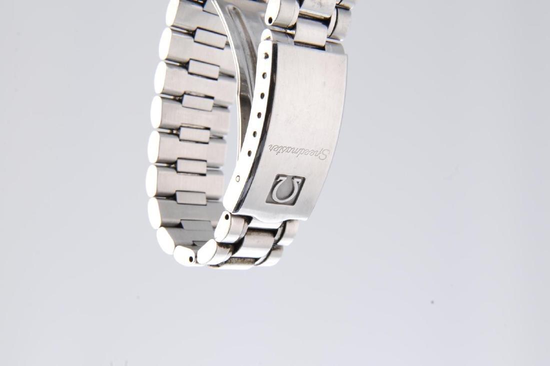 OMEGA - a gentleman's Speedmaster chronograph bracelet - 4