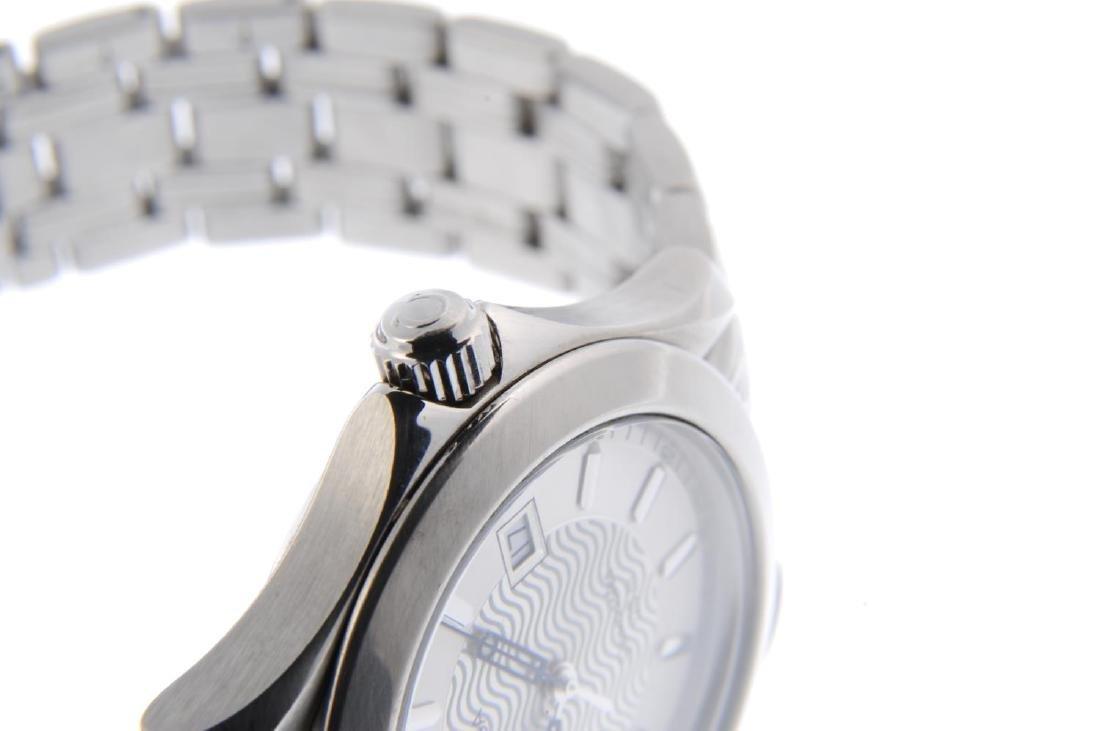 OMEGA - a gentleman's Seamaster 120M bracelet watch. - 4