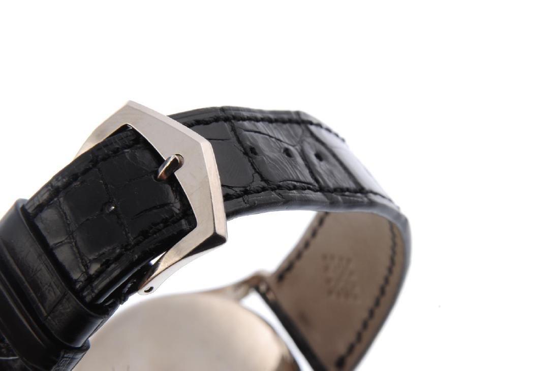 PATEK PHILIPPE - a gentleman's Calatrava wrist watch. - 2