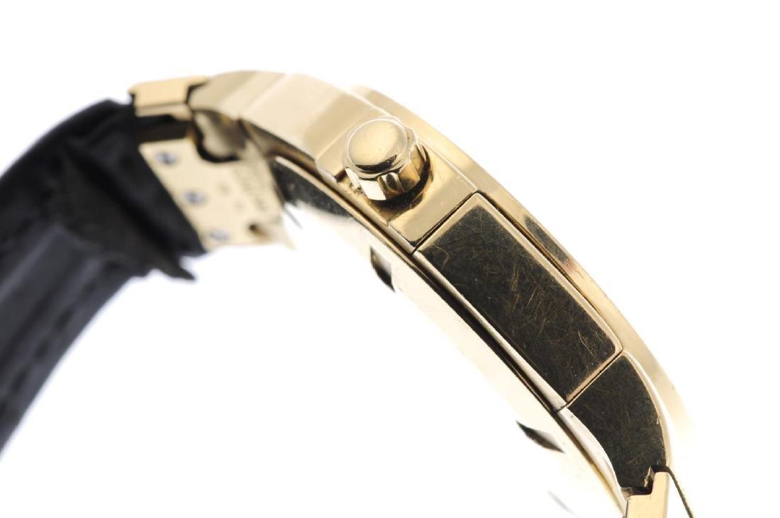 PORSCHE DESIGN BY IWC - a gentleman's chronograph wrist - 4