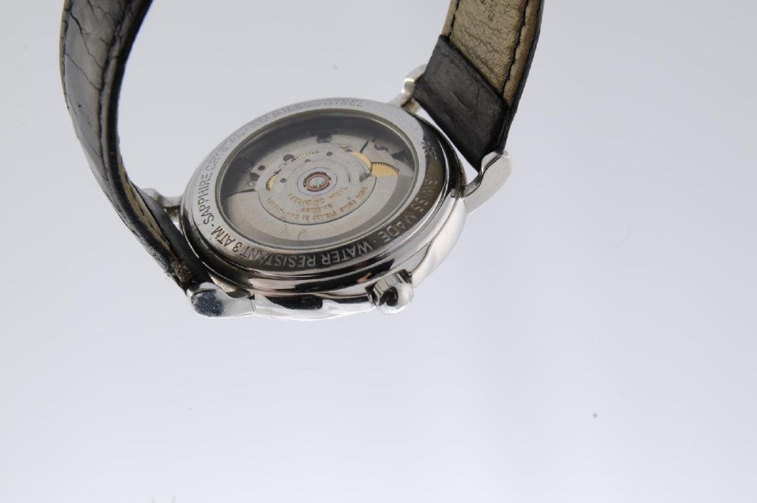 RAYMOND WEIL - a gentleman's Tradition wrist watch. - 2