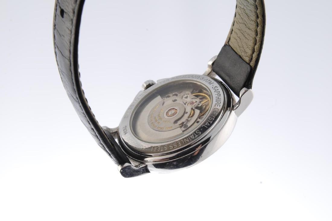 RAYMOND WEIL - a gentleman's Tradition wrist watch. - 3