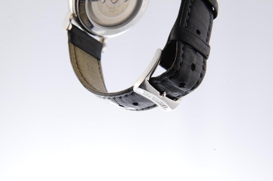 RAYMOND WEIL - a gentleman's Tradition wrist watch. - 4