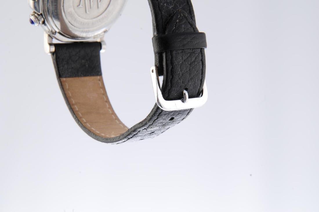 RAYMOND WEIL - a gentleman's Parsifal chronograph wrist - 4