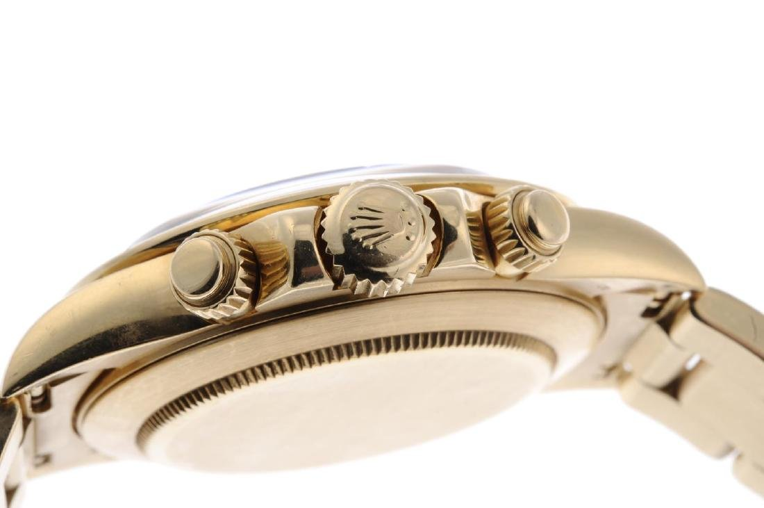 ROLEX - a gentleman's Oyster Perpetual Cosmograph - 3