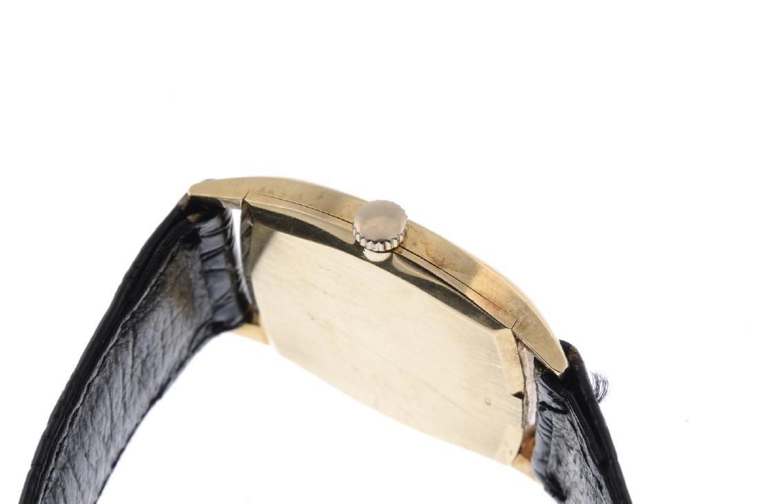 ROLEX - a gentleman's Cellini wrist watch. Circa 1970. - 2