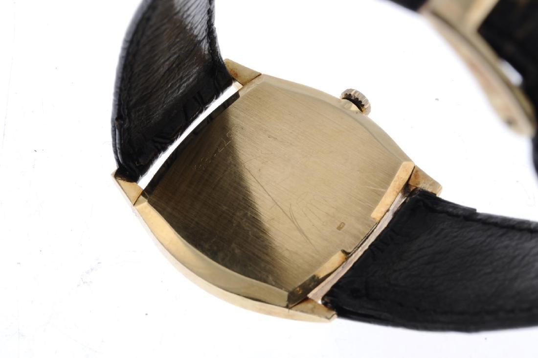 ROLEX - a gentleman's Cellini wrist watch. Circa 1970. - 3
