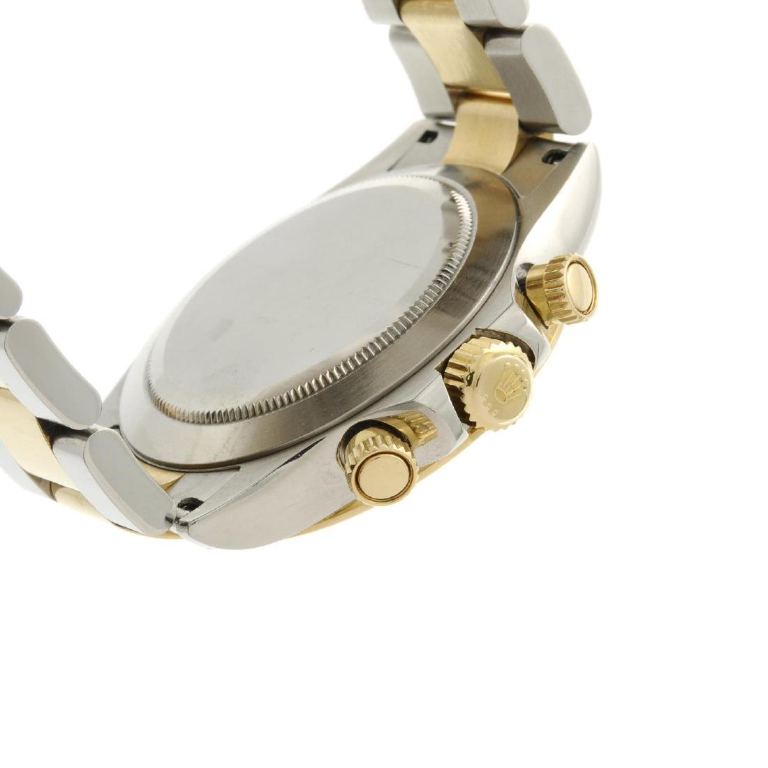 ROLEX - a gentleman's Oyster Perpetual Cosmograph - 2
